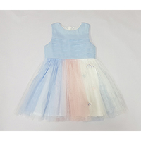 Babys Party Dress