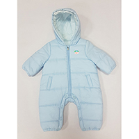 Babys Jumpsuit with Padding